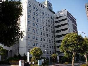 ホテルルートイン浜松駅東S220229