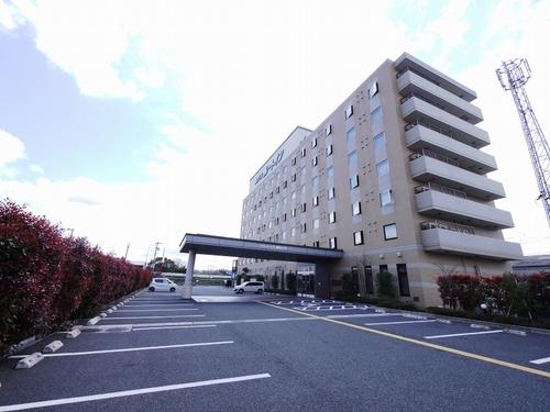 ホテルルートイン豊川インターS230117