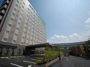 ホテルルートイン第2亀山インターS240131