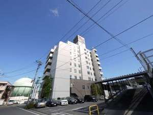 ホテルルートイン高崎駅西口S100091