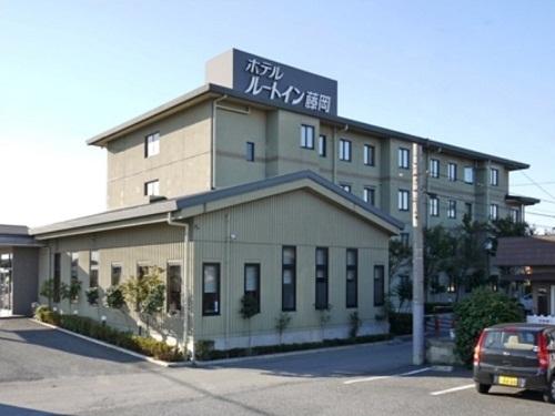 ホテルルートインコート藤岡S100092