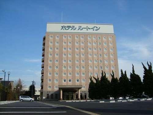 ホテルルートイン太田南-国道407号-S100094