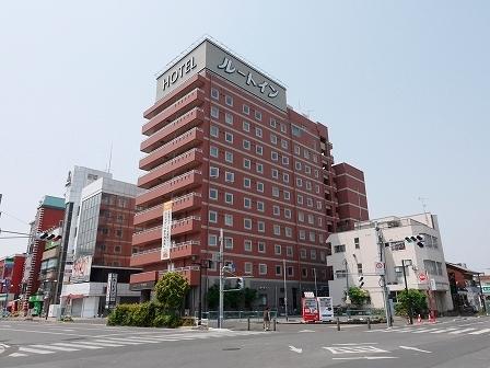 ホテルルートイン深谷駅前S110027