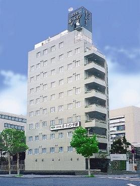 ホテルルートイン千葉S120112