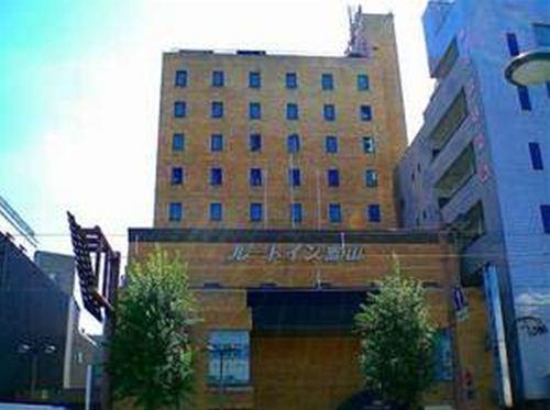 ホテルルートイン富山駅前S160051