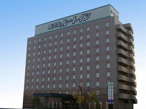 ホテルルートイン中津駅前S440089