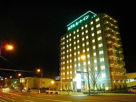 ホテルルートイン薩摩川内S460073