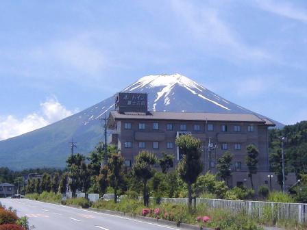 ホテルルートインコート富士吉田S190091