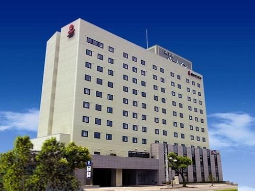 ホテルルートイン新居浜S380044