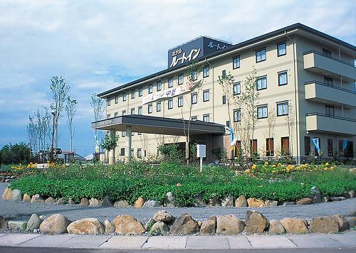 ホテルルートイン中野S200296