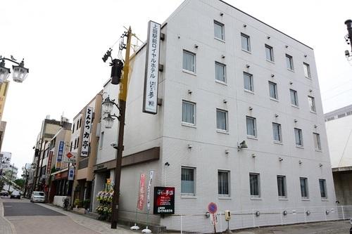 上田駅前ロイヤルホテルS200300