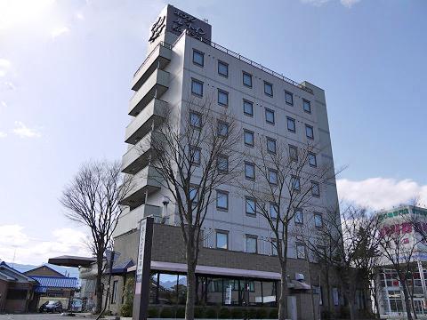 ホテルルートインコート松本インターS200310