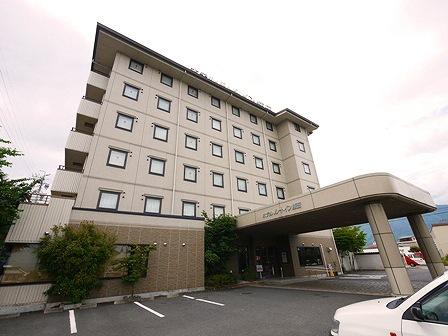 ホテルルートイン飯田S200312