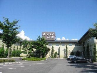 ホテルルートインコート伊那S200314