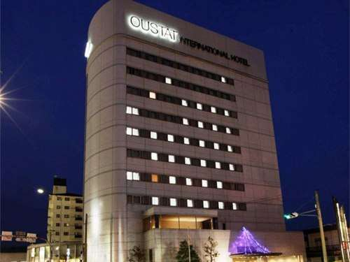 オースタット国際ホテル多治見S210063