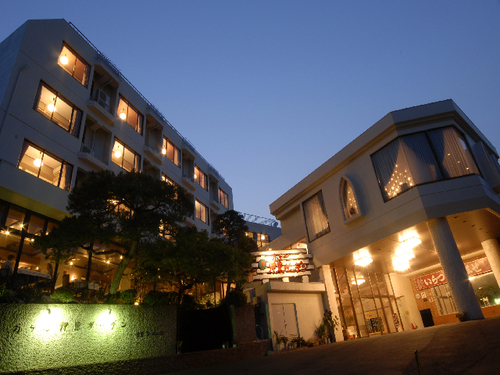 ホテル伊東ガーデンS220048