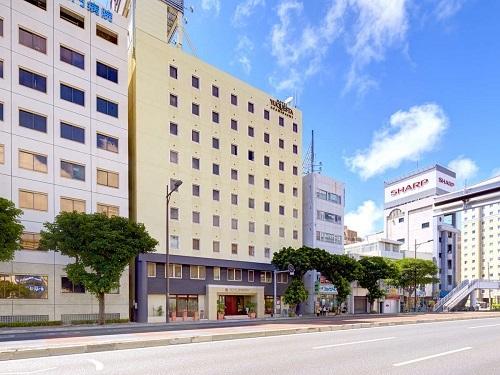 ホテルユクエスタ旭橋S470161