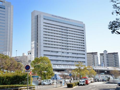 ホテルクラウンパレス神戸S280155