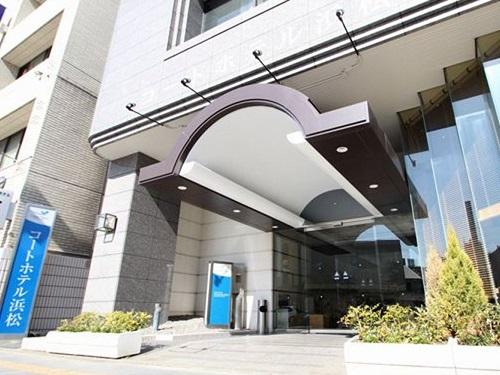 コートホテル浜松S220189
