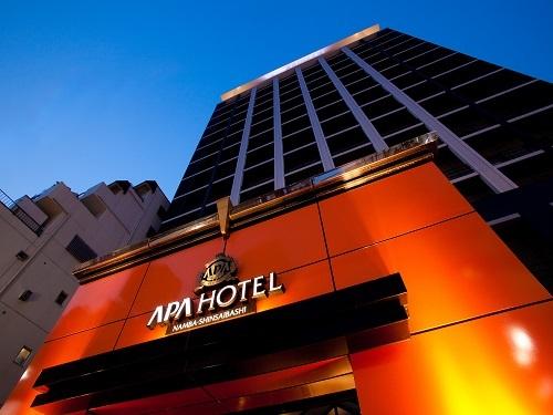 アパホテル<なんば心斎橋>S270150