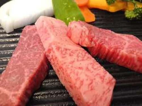迷ったらやっぱりコレ!大人気【A5等級みかわ牛ステーキ】&地魚お造り付き♪ 三河の食材満喫プラン