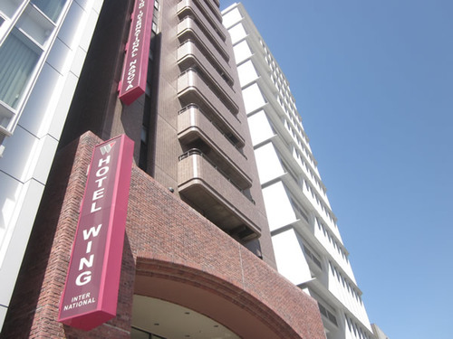 ホテルウィングインターナショナル名古屋S230059