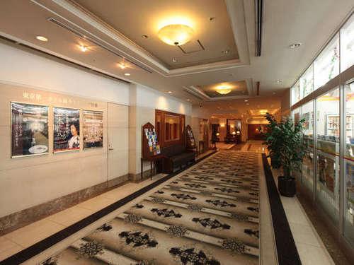 東京第一ホテル錦S230064