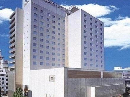 サイプレスガーデンホテルS230081