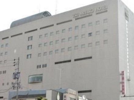 都シティ 津旧:津都ホテルS240018