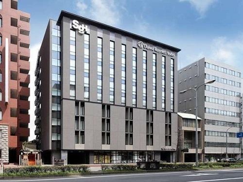 ダイワロイネットホテル京都四条烏丸S260180