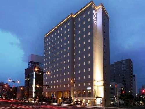 ダイワロイネットホテル札幌すすきのS010328