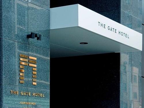 THE GATE HOTEL 雷門 by HULICS130270