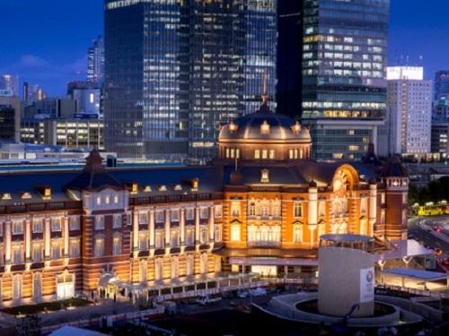 東京ステーションホテルS130273