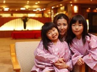 【特典満載 ファミリープラン】【お子様歓迎】お子様と一緒に楽しむ、安心のお部屋食の温泉旅館