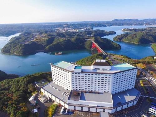 ホテル&リゾーツ 伊勢志摩旧:伊勢志摩ロイヤルホテルS240093