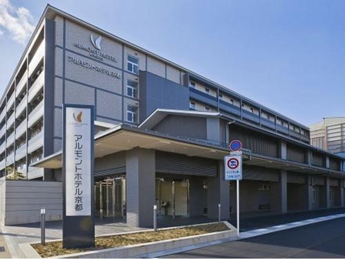 アルモントホテル京都S260181