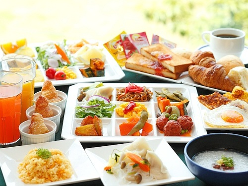 ■【スタンダード】長浜を満喫!〜朝食付きプラン〜