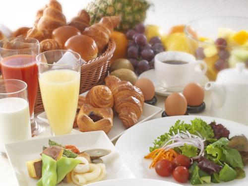 ベストレート お得にSTAY 朝食付