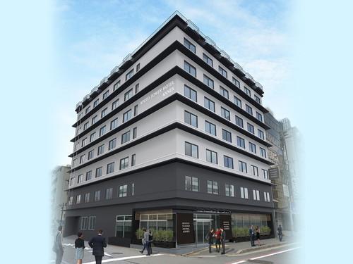 京都タワーホテルアネックスS260009