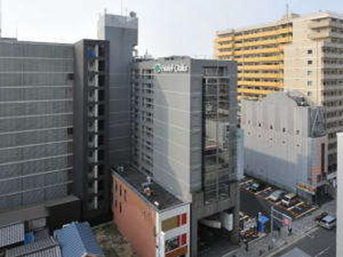 スマイルホテル京都四条S260038
