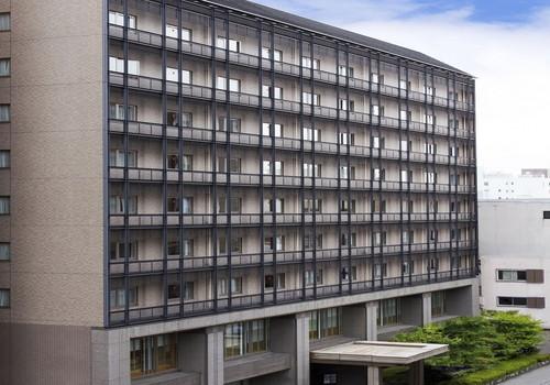 ハートンホテル京都S260058