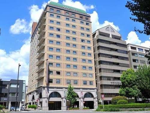 アランヴェールホテル京都S260184