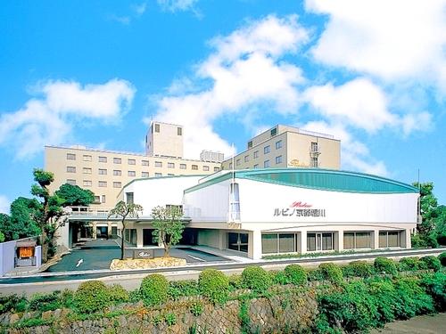 ホテル ルビノ京都堀川S260085
