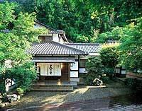 大原温泉 湯元 京の民宿 大原の里S260128