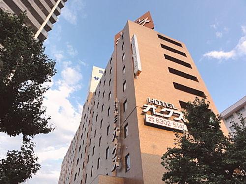 ホテルオークス新大阪S270155