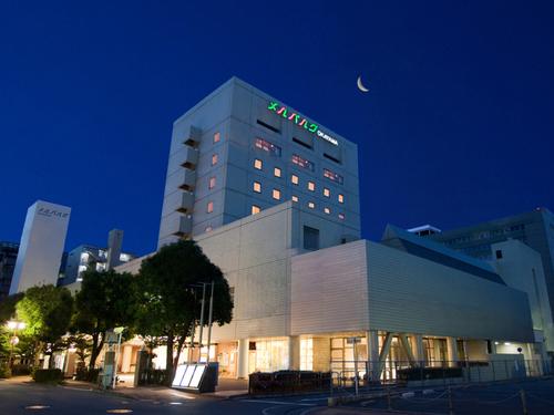 ホテル メルパルク岡山S330052