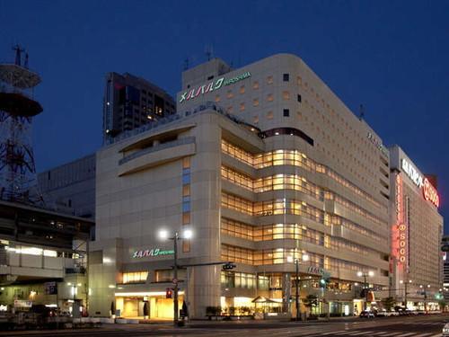 ホテル メルパルク広島S340084