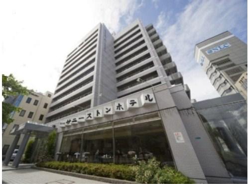 新大阪サニーストンホテルS270008