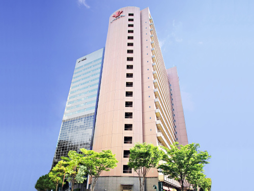 ハートンホテル西梅田S270022