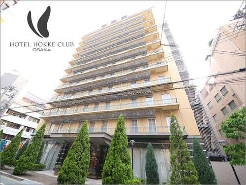 ホテル法華クラブ大阪S270028
